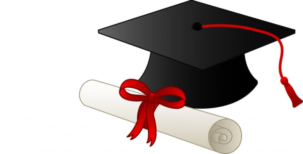 Afstuderen-en-diploma-uitreiking