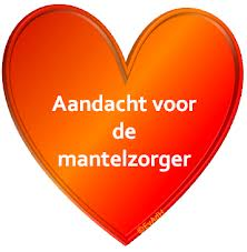 Dag van de Mantelzorg 10 november