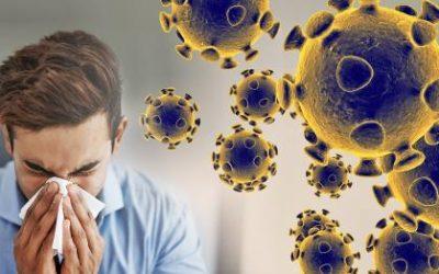 Protocol Coronavirus
