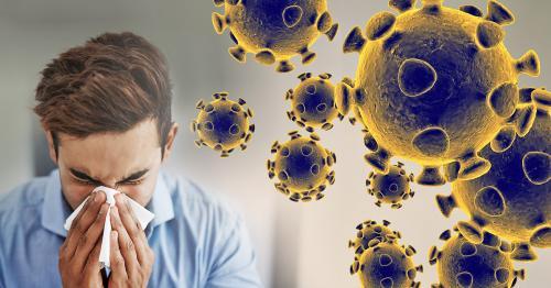 Informatie Coronavirus: Update 06-04-2020