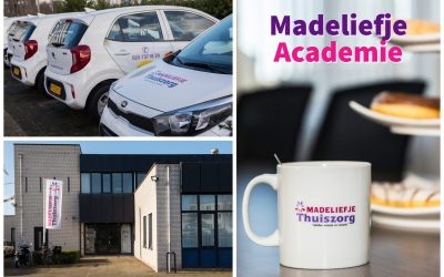 Madeliefje Academie