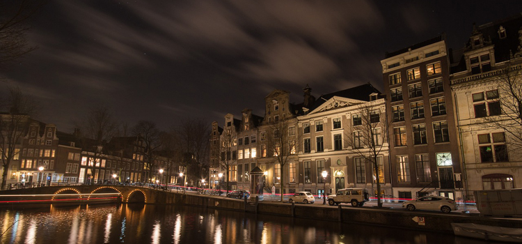 Nachtzorg in Amsterdam